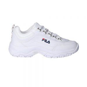 Zapatillas Fila 1010560 1FG STRADA LOW WMN