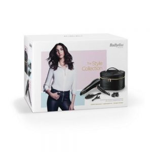 Secador Babyliss The Style collection