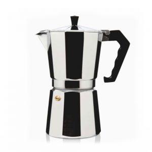 Cafetera italiana Moka Pot 6