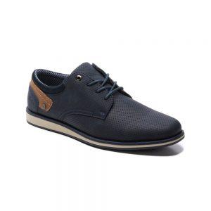 Zapato Lois 84921 NAVY MARINO 107