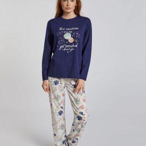 Pijama Universo 2/1709 GISELA