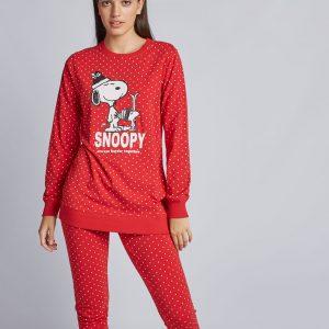 Pijama Topos Snoopy. 2/1747 GISELA